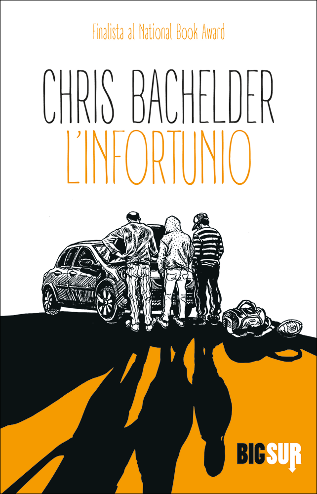 BIGSUR_Bachelder_LInfortunio_cover