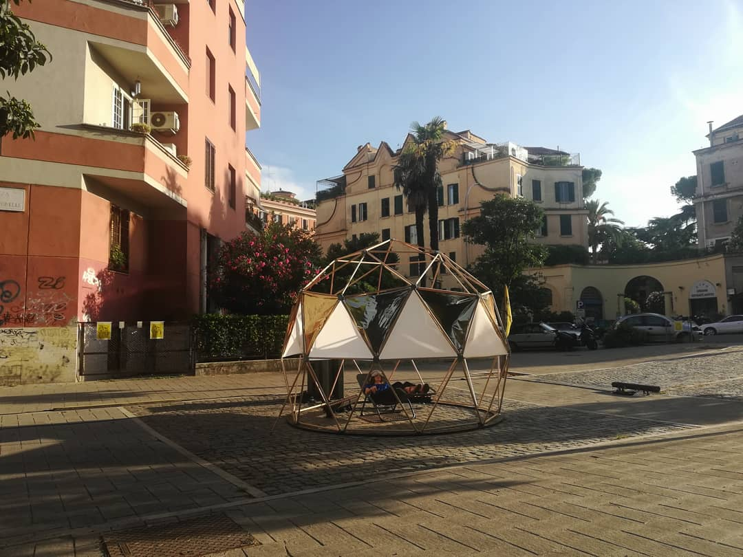geodetica